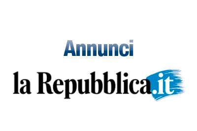 Annunci la Repubblica.it