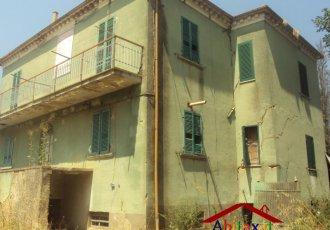Case Toscane Arezzo : Case in arezzo toscana immobiliare italia.it